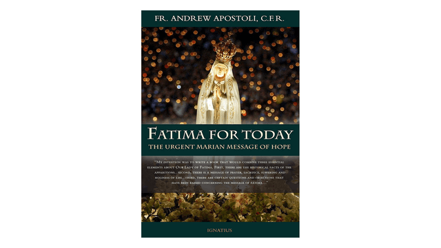KINDLE: Fatima for Today