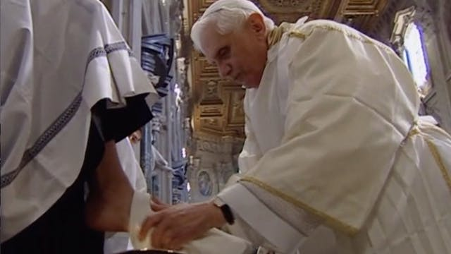 Semana Santa en Roma: En camino con e...