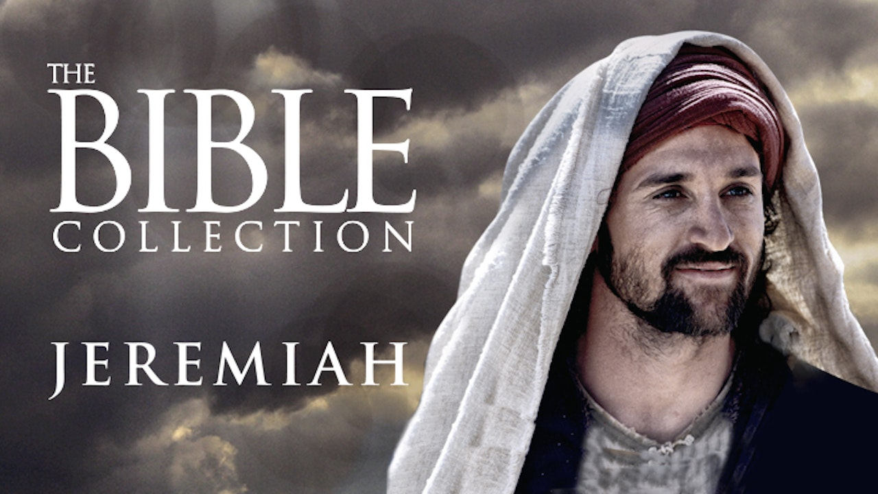 The Bible Collection - Jeremiah