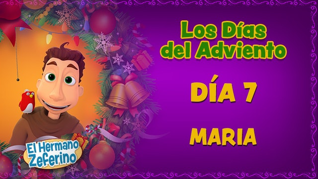 Día 7: Maria