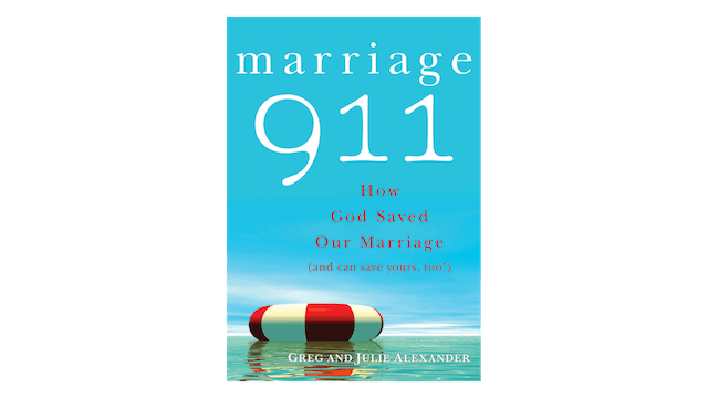KINDLE: Marriage 911