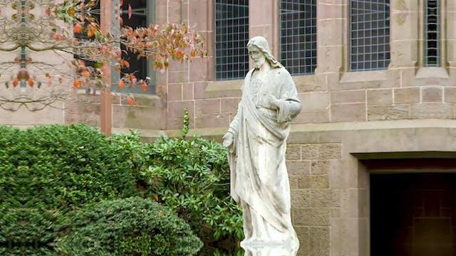 Eucharistic Devotion and Reparation