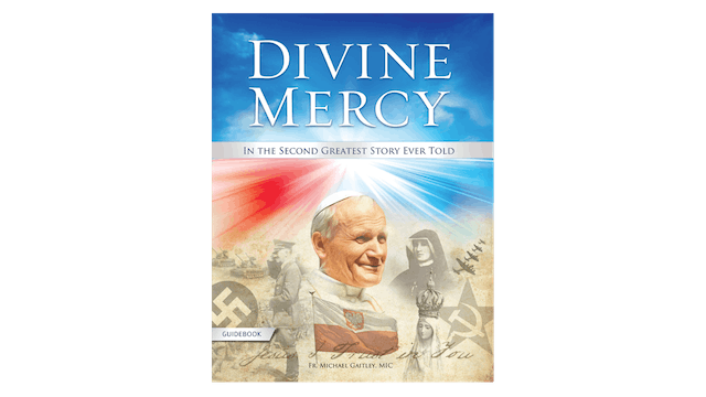 Divine Mercy Study Guide