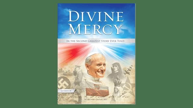 Divine Mercy Study Guide