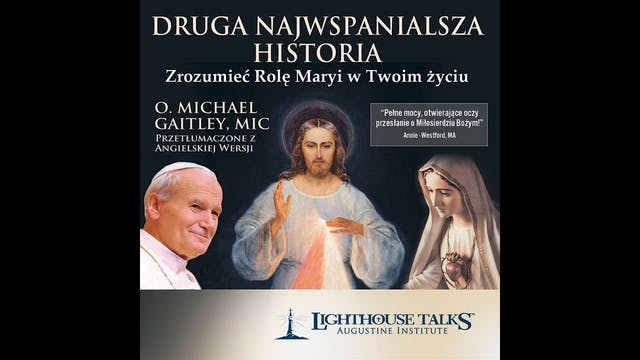Druga Najwspanialsza Historia (Polish)