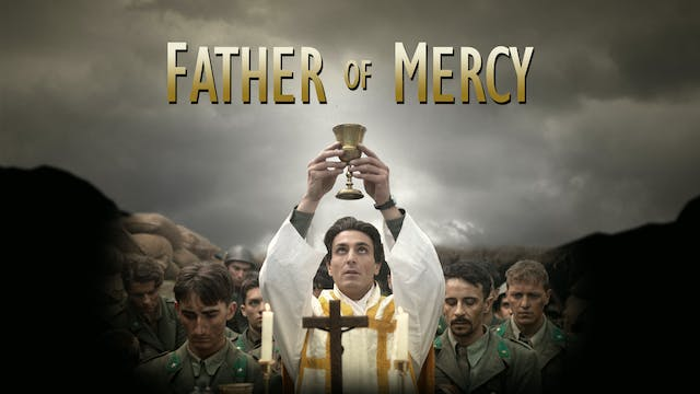 Father of Mercy (Italian Audio with English Subtitles)