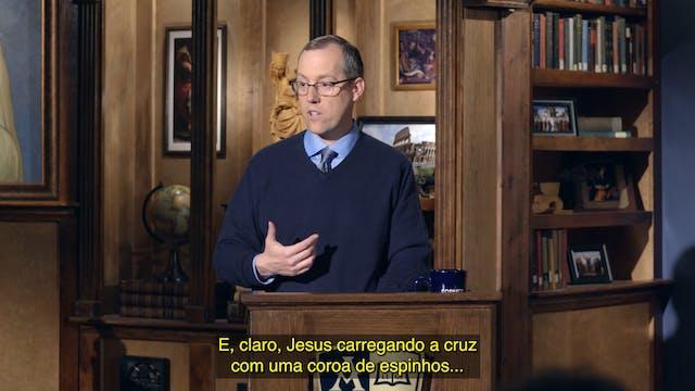 Lectio: Mark (Portuguese) - Episode 13