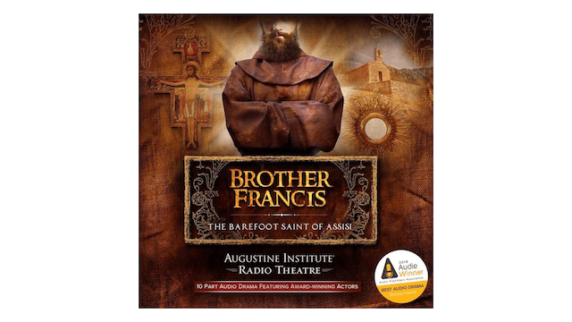 Brother Francis: The Barefoot Saint o...