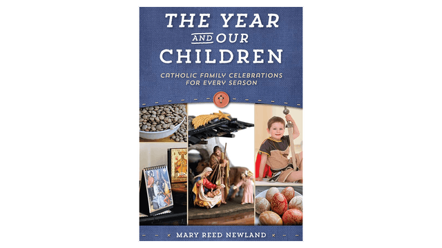 MOBI: The Year and Our Children by Mary Reed Newland