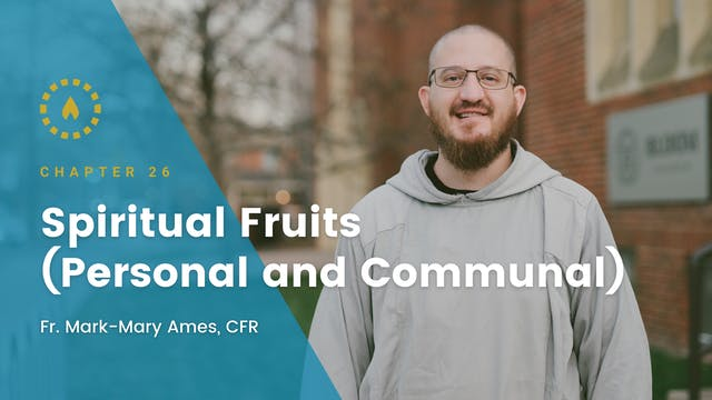 Chapter 26: Spiritual Fruits (Persona...