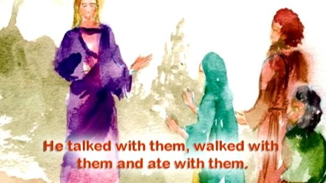 Ep. 8 - God, How Did Begin our Church?