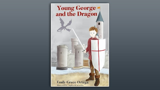 Young George and the Dragon