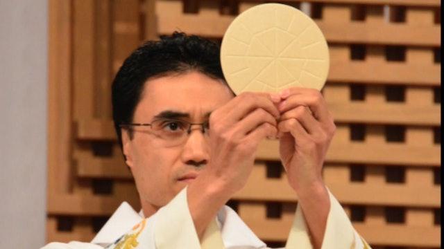 Communion Point Three: Chapter 3