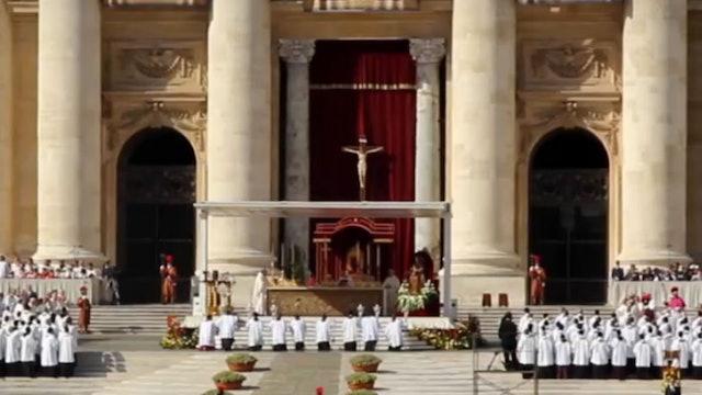 Revelación divina: Dios que nos busca y el compás para nuestras vidas
