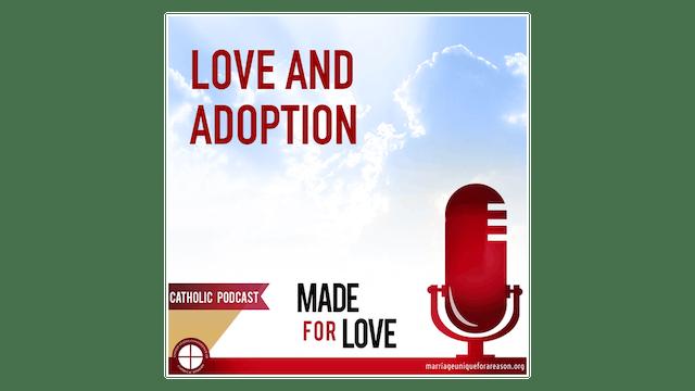 Love and Adoption