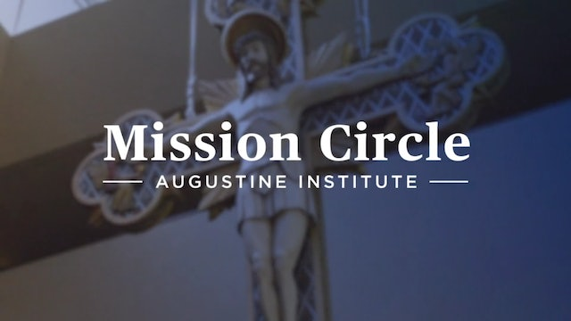 Mission Circle Invitation from Dr. Tim Gray
