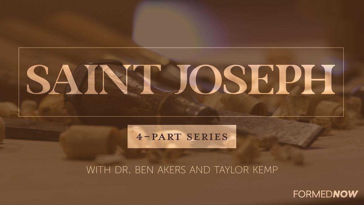 Saint Joseph (4-Part Series)
