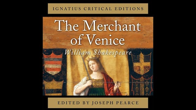 The Merchant of Venice by William Sha...