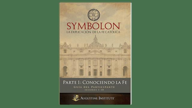Symbolon: Conociendo la fe, Guía de estudio