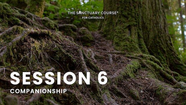 Session 6: Companionship