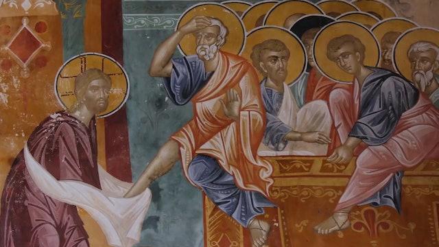 FORMED Daily: The Church's Social Teaching