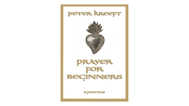 EPUB: Prayer for Beginners