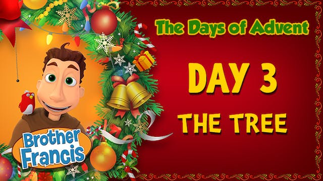 Day 3 - The Tree