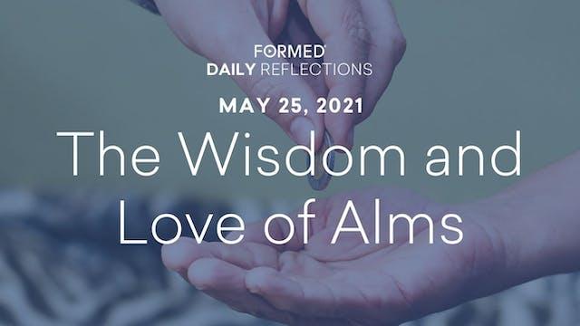 Daily Reflections – May 25, 2021