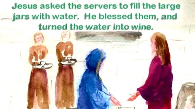 Ep. 7 - God, Who Did Jesus Save Us?