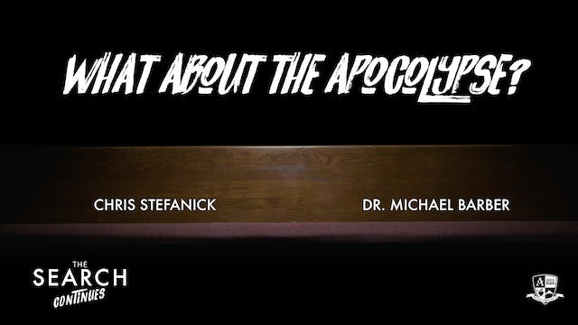 What about the Apocalypse?