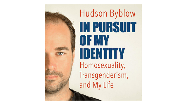 In Pursuit of My Identity by Hudson B...