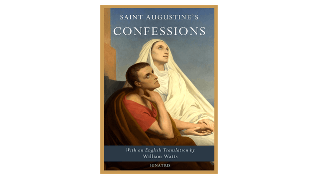 KINDLE: St. Augustine Confessions