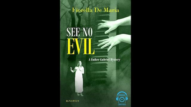 See No Evil by Fiorella De Maria