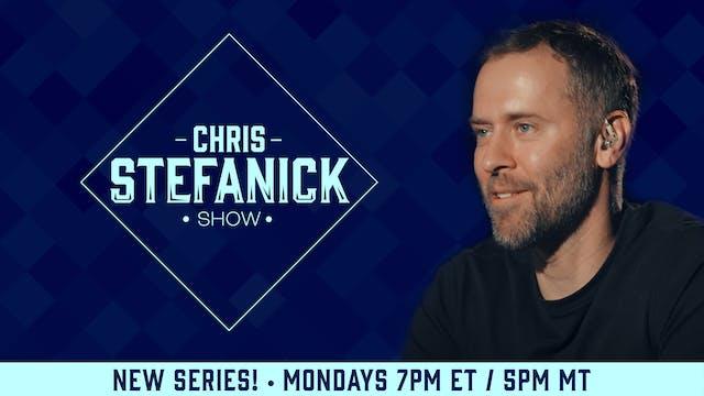 The Chris Stefanick Show - 10/11/21
