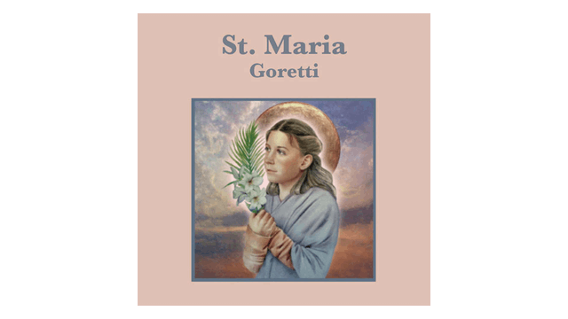 Truth to Inspire: St. Maria Goretti