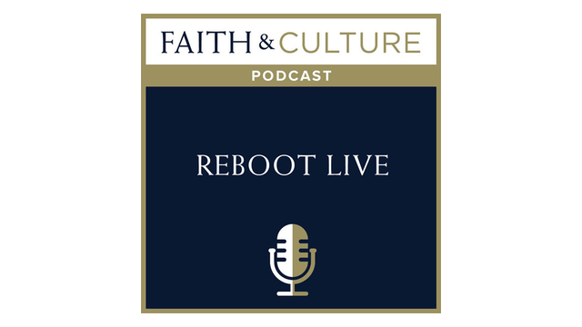 Reboot Live with Chris Stefanick