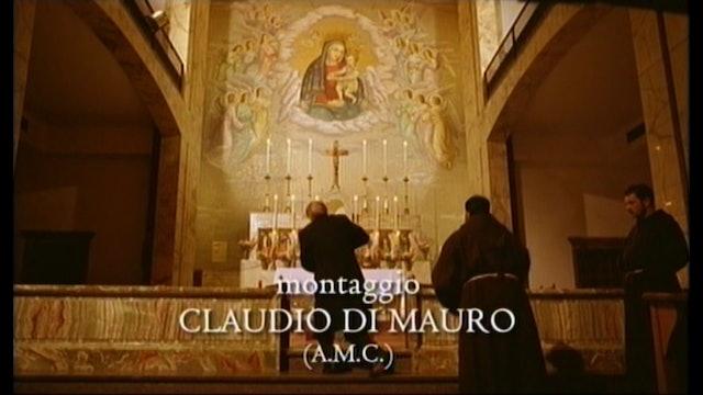 Padre Pío, el hombre milagroso