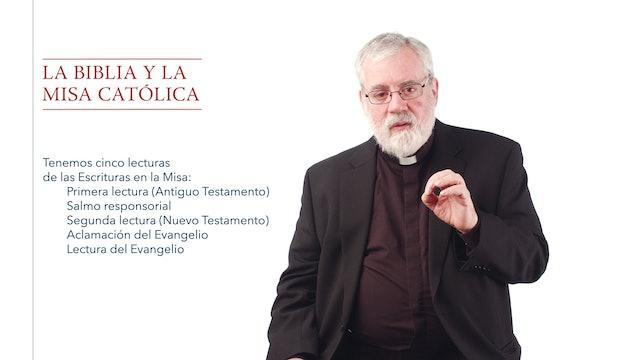 El Enfoque Católico: La Misa