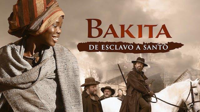 Bakita: De esclava a santa
