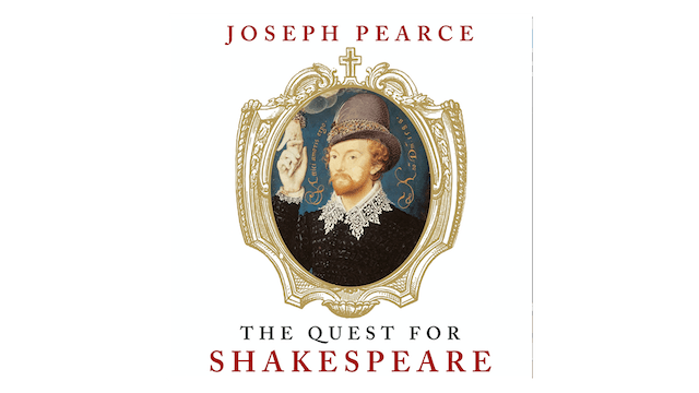 The Quest for Shakespeare by Joseph P...