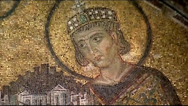 The Early Christians Ep. 9: Byzantium, The New Rome
