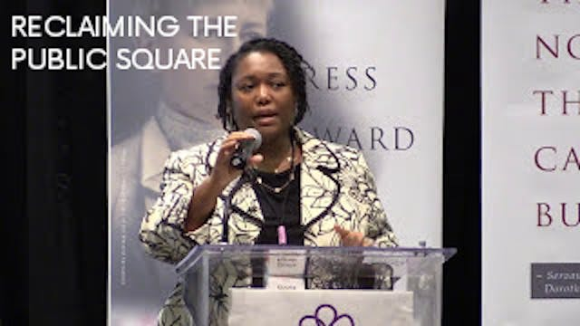 Reclaiming the Public Square - Gloria...