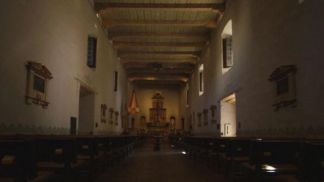 Episodio 9: Los frutos del Espíritu Santo