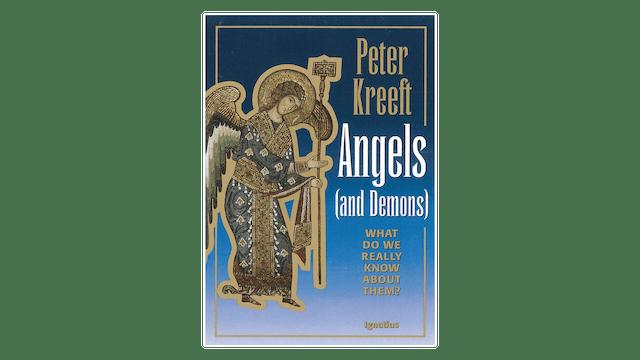 EPUB: Angels and Demons