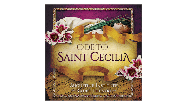 Ode to Saint Cecilia
