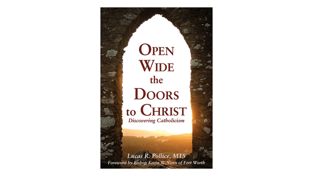 EPUB: Open Wide the Doors to Christ