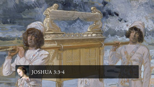 Episode 5: The Ark of the New Covenant