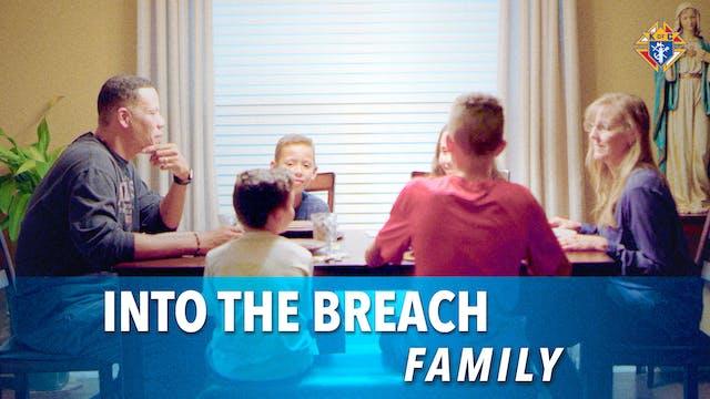Into the Breach – Episode 5: Family