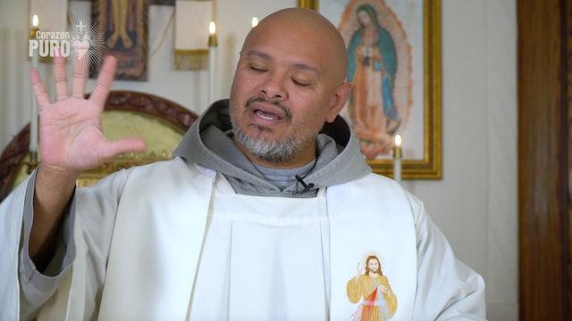 Segundo Domingo de Pascua o de la Divina Misericordia—Abril 28, 2019