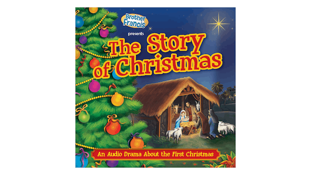 The Story of Christmas: An Audio Dram...
